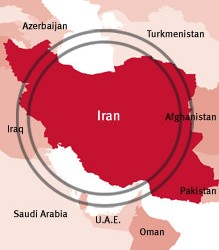 Op 19 mei won president Rouhani de verkiezingen. Haviken binnen het Iraanse politieke bestel wensten echter onderzoek naar fraude. Op de eerste dag van de Ramadan maakte de rechterlijke macht bekent geen fraude te hebben waargenomen.