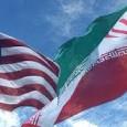 In zijn inauguratie speech voor zijn tweede ambtstermijn valt Rouhani de VS hard aan, omdat Amerika zich niet houdt aan de nucleaire deel van 2015. Hierdoor blijven investeerders weg, uit angst dat Trump hun bedrijven zal boycotten.