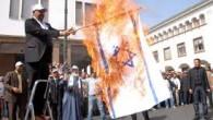 Sinds de Islamitische Revolutie van 1979 houdt Iran Jeruzalem-dag (Al-Quds dag). Deze dag markeert het einde van de diplomatieke betrekkingen met Israel in 1979. Volgens Iraanse bronnen demonstreerden er een miljoen mensen tegen Israel, de VS en Saoedi-Arabië.